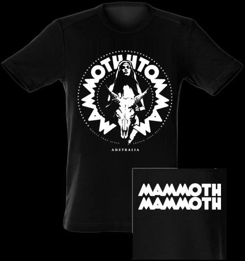 Mammoth Mammoth - Mammoth Mammoth
