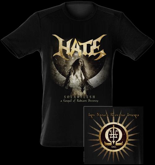 Hate - Solarflesh