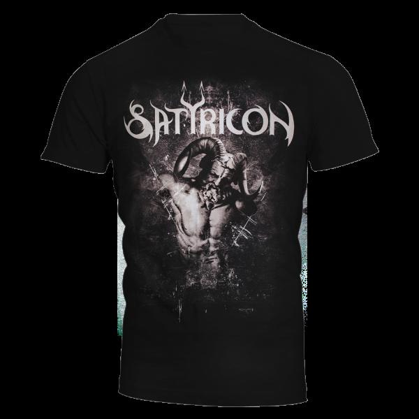 Satyricon - Live At The Opera