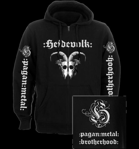 Heidevolk - Brotherhood