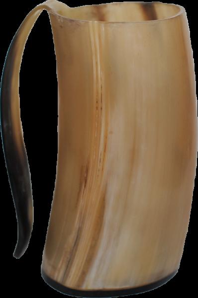 Hornbecher (Kuhhorn)