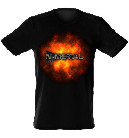 N-Metal - Fireball